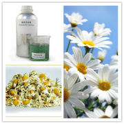 Cosmetic German Chamomile Essential Oil Chamomile