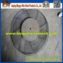 Lüftergehäuse / Wire Mesh Deep Processing / Factory