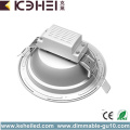 12W taklampa Dimmerbara SMD LED Downlights