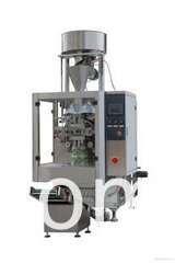 automatic particle packaging machine