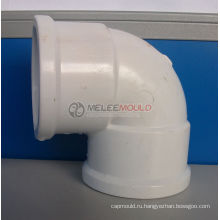 Прессформа штуцера трубы, штуцера трубы PVC Прессформа (рукопашный плесень -287)