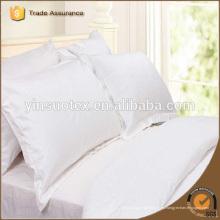 4pcs Hoja de cama del hotel, ropa de cama del hotel, cubierta de la cama del hotel