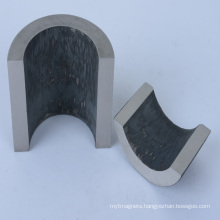 Stong Cast AlNiCo Arc Magnets