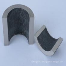 Дуговые магниты AlNiCo Stong Cast