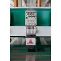 624/924 24 heads 1000RPM high speed embroidery machine