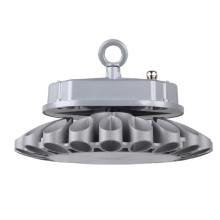 Luz alta da baía do diodo emissor de luz do UFO de RoHS 100W 150W 200W do Ce para a iluminação industrial do armazém impermeável