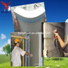 Дорожное покрытие с георешеткой / Шаньдун хорошее качество цена дешевая сетка ткань