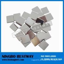 NdFeB Block Magnet W / Ni Revestimento
