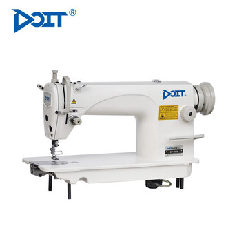 DT8700 LOCKSTITCH SEWING MACHINE ECONOMIC MATERIAL BENEFIT PRICE HIGH SPEED LOCKSTITCH INDUSTRIAL SEWING MACHINE DT8700