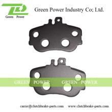 TOYOTA COROLLA Back Steel Plate D562