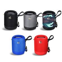 Tragbare kabellose Bluetooth-Lautsprecher mit 5-W-Lautsprecher
