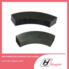 Стонга подгонять AlNiCo магнит дуги с процессом производства высокого качества от фабрики Китая
