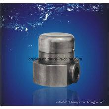 Trap de vapor de alta temperatura e pressão