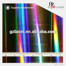 Hologramm generischer Nickelmeister für Laminierfolie