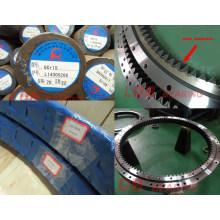 Excavadora Komatsu PC300-5 Anillo de giro, Círculo oscilante P / N: 207-25-51100