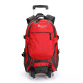Backpack Bag with Trolley for Sports