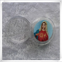 Packing Box / Little Packing Box/ Fashion Packing Box for Rosary (IO-p002)