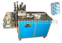HC-PS High Speed Plastic Sealing Machine