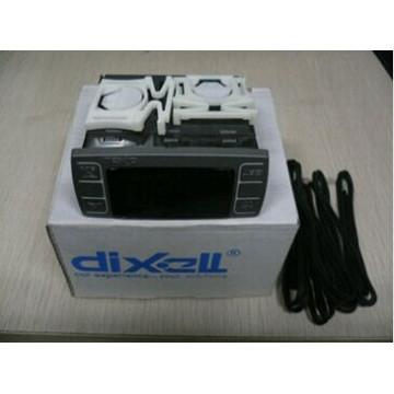 Refrigeração Dixell Prime Cx Controladores Eletrônicos de Temperatura