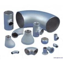 Colada de inversión de acero fundido de OEM (fundición de precisión)