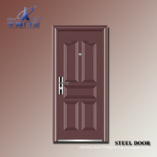 Metal Security Door-Yf-S80A