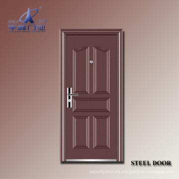 Puerta de seguridad de metal-Yf-S80A