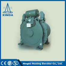 Elevator Electric Motor Gear Boxes