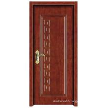 Wood Door (WD-S004)