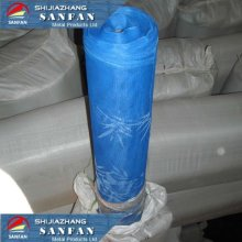 Great looking honest serve colored plastic mesh netting