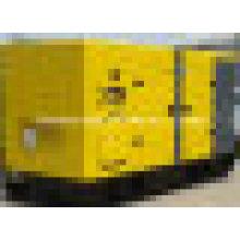 Gerador diesel silencioso à espera de Pekins do poder da avaliação de 440kVA 352kw