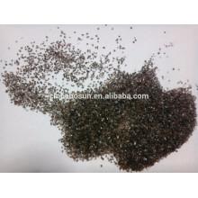 black fused aluminum oxide sandblasting, black aluminum oxide sand blasting, black al2o3 abrasive aluminum oxide