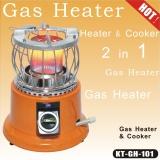 Ocarina Oc3000 Heater Gas Heater (KT-GH-101)