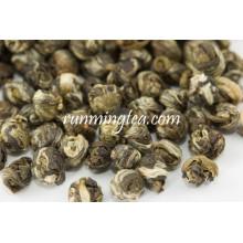 Benefícios Premium da Bola de Chá Verde Jasmine