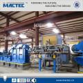 Fabrik Preis hydraulische Winkel Eisen Schneidemaschine