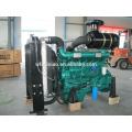 R6105IZLD Marinemotor hergestellt in China Mehrzylinderbootmotor