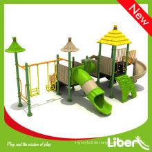 Günstige Second-Hand Kinder Outdoor Spielplatz Ausrüstung für den Verkauf