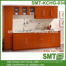 modern modular customized kitchen cabinet color combinations