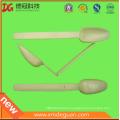 Large Quantities for Sale Pet Measuring Powder Plastic Folding Ladle