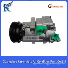High quality car ac hcc compressor for HYUNDAI SONATA