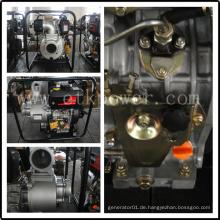 4 * 4 Typ Diesel Wasserpumpe