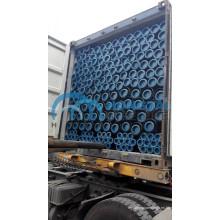 API 5L, ASTM A53 / A106, Tubería de acero ASME SA53 / SA106
