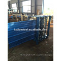 Metal Roofing Material Roofing Sheet Crimping Machine, Metal Steel Sheet Curving Machine