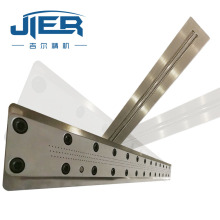 spinneret for PVC Mat Extruder Machine