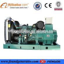 Heißer Verkauf Doosan-Motor-Porzellan-Generatorpreis