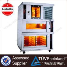 Professional Restaurant Ovens K174 Fornos de padaria de alta qualidade para venda