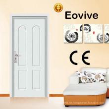 Schlafzimmer-Mdf innen Tür Material pvc