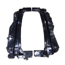 shenzhen plastic moulds auto spare parts car plastic injection molding service molded plastic parts