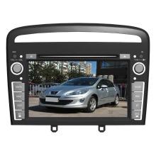 Windows CE Auto DVD Spieler für 2013 Peugeot 408 (TS7366)
