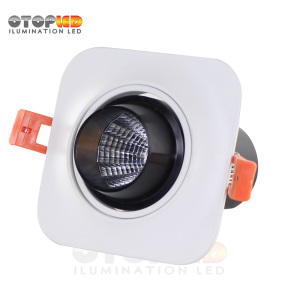 Professional Commercial Lighting 10W Led Down Light