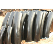 Seamless Steel Pipe Fittings/SCH40 Carbon Steel Butt Weld Elbow Fittings Seamless Steel Pipe Fittings/SCH40